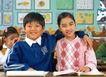 小学教育0077,小学教育,儿童教育,男生 女生 亲密