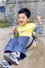 儿童玩耍0057,儿童玩耍,儿童教育,童年时光 惬意生活 荡秋千