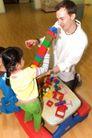 学前教育0046,学前教育,儿童教育,玩玩具
