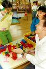 学前教育0064,学前教育,儿童教育,拼图 幼师 幼儿园