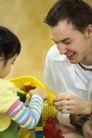 学前教育0065,学前教育,儿童教育,父女 快乐 玩耍