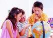 儿童表情0138,儿童表情,儿童教育,讨论 思考 研究