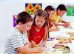 儿童表情0148,儿童表情,儿童教育,