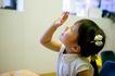 儿童启蒙0015,儿童启蒙,儿童教育,观察 仰首 白话 卧室 家庭