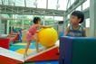 儿童启蒙0024,儿童启蒙,儿童教育,水上 游乐园 游玩