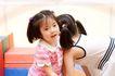 儿童启蒙0036,儿童启蒙,儿童教育,可爱女童 童年 伙伴