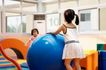 儿童启蒙0037,儿童启蒙,儿童教育,球体 空调 室内玩耍