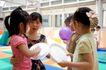 儿童启蒙0045,儿童启蒙,儿童教育,幼儿园里 幼师