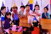 儿童游戏0003,儿童游戏,儿童教育,班级 生日 派对 蛋糕 儿童