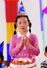 儿童游戏0046,儿童游戏,儿童教育,尖帽子 蜡烛