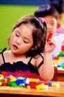 儿童游戏0048,儿童游戏,儿童教育,玩积木