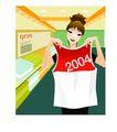 上班族情趣0210,上班族情趣,标题插画,购物 试装 超市