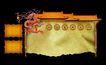古建分层图案0012,古建分层图案,古建瑰宝,信仰 中国古代 皇宫 琉璃瓦 屋檐
