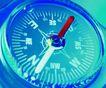 全球视野0097,全球视野,未来科技,指南针 磁铁 方向