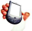 科技畅想0059,科技畅想,未来科技,大手 手机 大屏幕