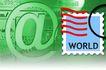 科技畅想0096,科技畅想,未来科技,邮票 全球 邮件