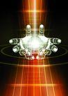 数码之手0017,数码之手,未来科技,魔力 手掌 模拟 定义 光线