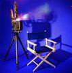 影视制作0094,影视制作,未来科技,镜头 视线 影子