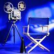 影视制作0095,影视制作,未来科技,光线 效果 美学