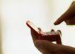 通讯设备0244,通讯设备,未来科技,手心 小巧 手指
