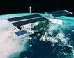 卫星通讯0068,卫星通讯,未来科技,帆板 能源 通讯