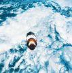 卫星通讯0074,卫星通讯,未来科技,地球 云层 上空