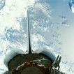 卫星通讯0092,卫星通讯,未来科技,宇航员 航天器 天空