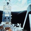 卫星通讯0095,卫星通讯,未来科技,发射塔 接收器 信号