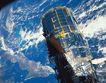 卫星通讯0096,卫星通讯,未来科技,地球 表面 同步