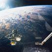 卫星通讯0100,卫星通讯,未来科技,通讯 科技 未来