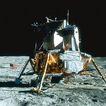 卫星通讯0104,卫星通讯,未来科技,星球上 登陆器 停在地面