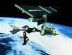 卫星通讯0114,卫星通讯,未来科技,太空 通讯 卫星