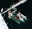 卫星通讯0116,卫星通讯,未来科技,宇宙 宇航员 科技