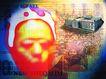企业网路0018,企业网路,未来科技,模糊 图片 合成 政府 金融机构