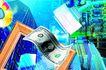 企业网路0020,企业网路,未来科技,国际 贸易 美元