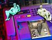 企业网路0021,企业网路,未来科技,仪器 雕像 科技