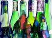 企业网路0022,企业网路,未来科技,酒瓶 瓶子 人影