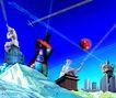 企业网路0024,企业网路,未来科技,塑像 网络 信号