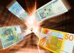 网路商机0029,网路商机,未来科技,钞票 面值 特效图