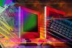 网路商机0032,网路商机,未来科技,电脑 键盘 屏幕