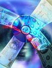创新资讯0025,创新资讯,未来科技,美元 钱币 光盘