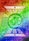 网际网络0018,网际网络,未来科技,显示 标志 应用 软件 硬盘