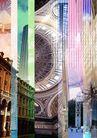 网际网络0019,网际网络,未来科技,建筑 设施 古老 变革 科技革命
