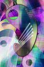 抽象密码背景0009,抽象密码背景,未来科技,概括 彩色 图片 意义 理解