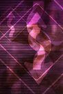 抽象密码背景0019,抽象密码背景,未来科技,指向 箭头 方向 上方 扩散