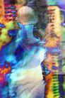 抽象密码背景0026,抽象密码背景,未来科技,