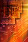 抽象密码背景0030,抽象密码背景,未来科技,
