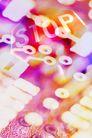 抽象密码背景0034,抽象密码背景,未来科技,单词 合成图 背景色