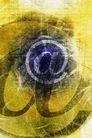 抽象密码背景0036,抽象密码背景,未来科技,符号 亮点 颜色
