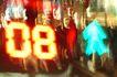 玄光0082,玄光,未来科技,数字 标明 灯彩